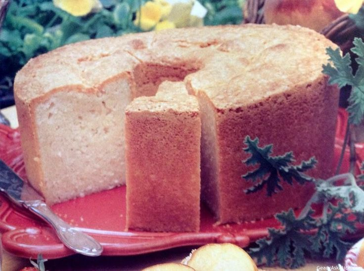 Coconut Cream Cheese Pound Cake | Cakes, Frostings, Fillings & Things ...