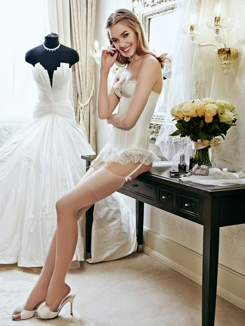what to wear under your wedding dress women 39 s fashion
