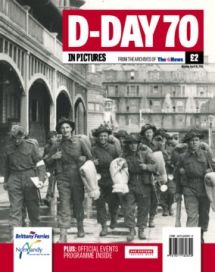 portsmouth news d day events