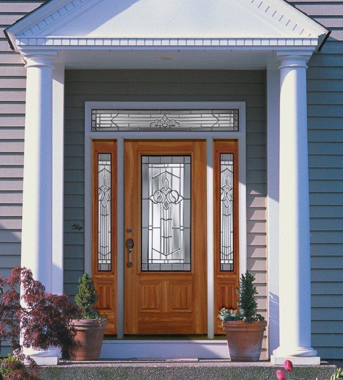 Beautiful exterior doors beautiful front entry doors for Beautiful front doors