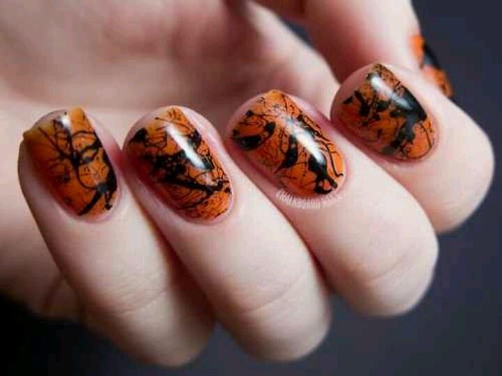 From Nail Art