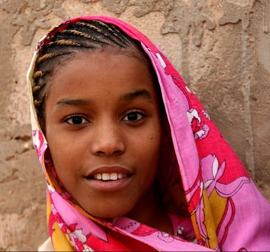 Fun Facts about Mauritania. Interesting factoids, information and answers. dating