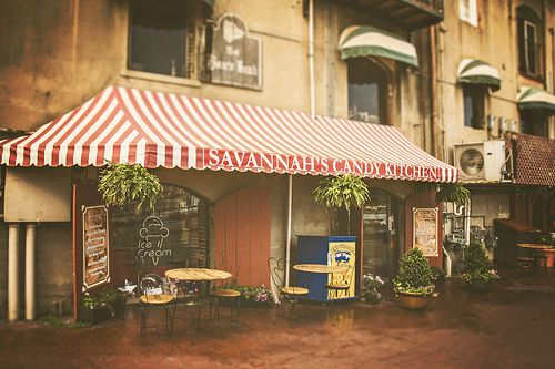 Savannah39;s Candy Kitchen  Fotografie  Pinterest