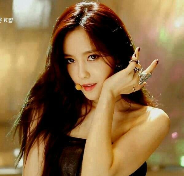 Hyomin number 9 live