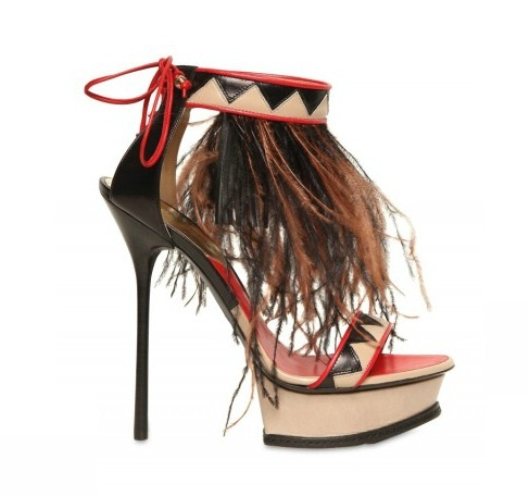 suggest: Dsquared shoes - Buy it here: http://bit.ly/spaE9M