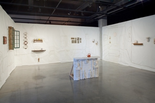 thesis show
