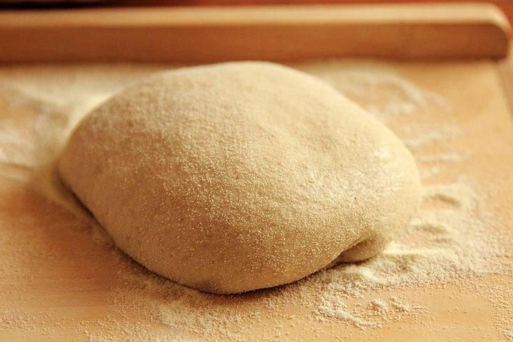 No-Knead Pizza Dough | food that make my mouth water | Pinterest