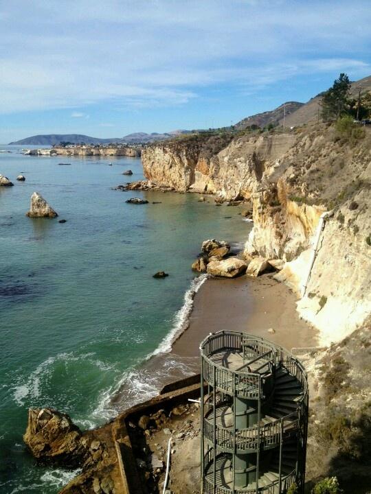 my happe Santa Maria, California