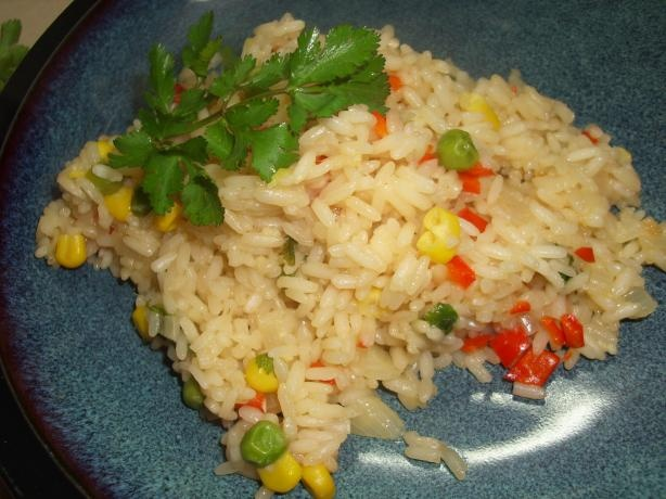 mexican fried rice mexican rice balls mexican rice bowl basic salsa ...