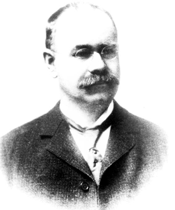 Herman Hollerith (1860-1929) | STATISTICS HISTORY | Pinterest