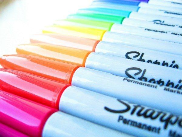 Draw the rainbow!