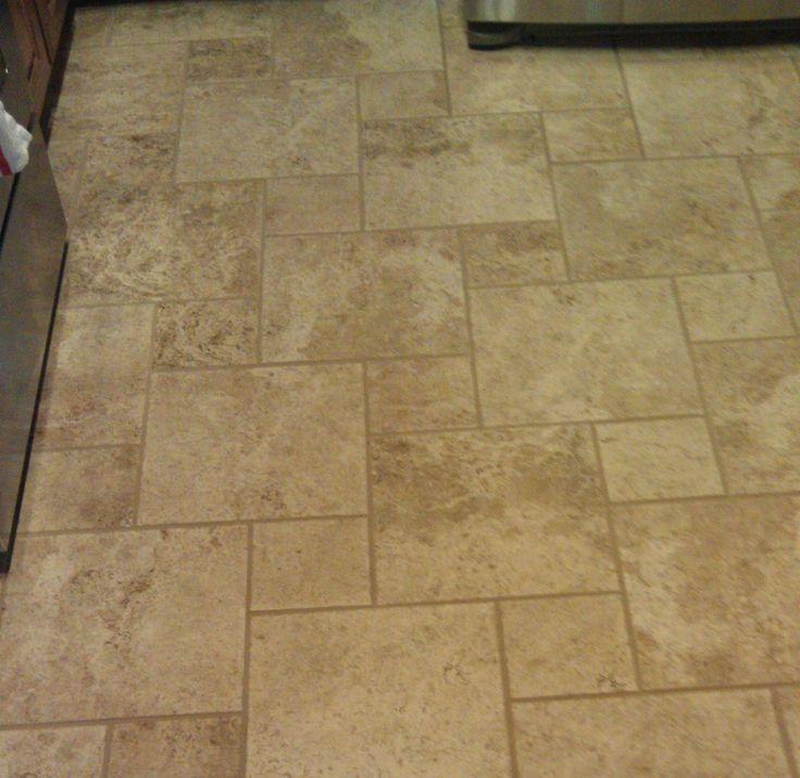 pinwheel tile pattern | Entry | Pinterest