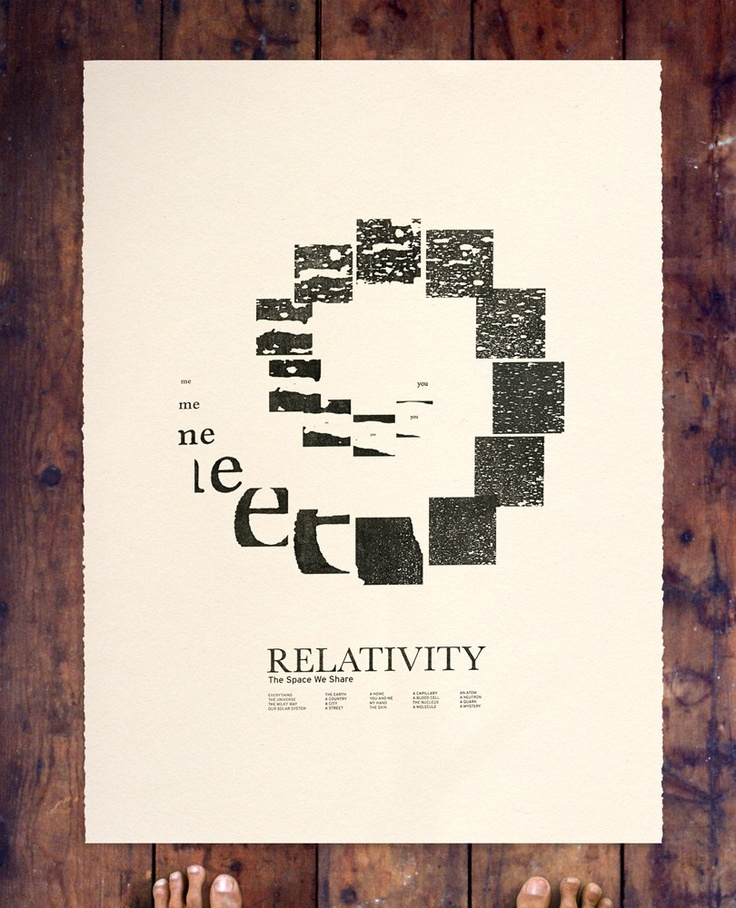 Relativity, Gregory Beauchamp