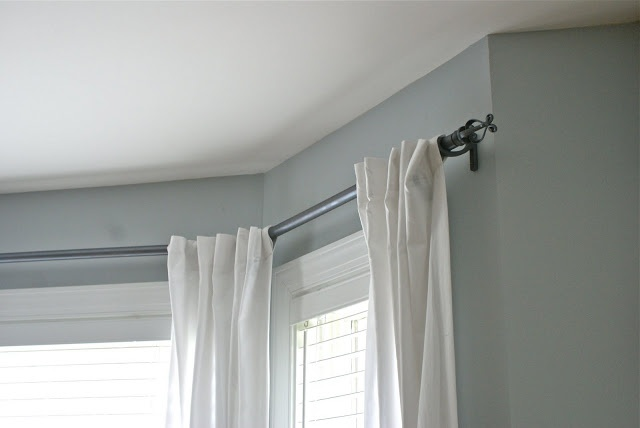 Pictures Of Kitchen Curtains PVC Pipe for Fishing Rod