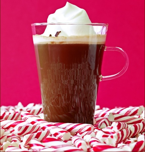 Peppermint Patty | beverages | Pinterest