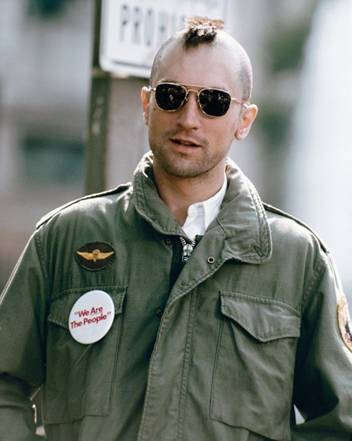 the characterization of travis bickle in Travis bickle is a fictional taxicab driver and vigilante an the main character featured in the.