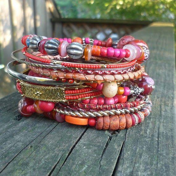 gypsy bracelets