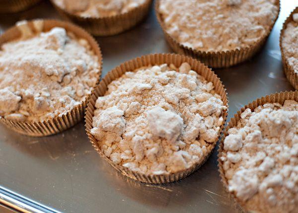 Meyer Lemon Coffee Cake | tout sweet | Pinterest