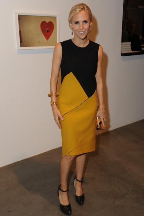 charlie brown dress