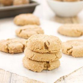 Browned Butter Brown Sugar Cookies | FOOOD! | Pinterest