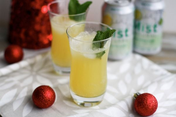Sierra Mist Natural Citrus Cooler from The Little Kitchen. http ...
