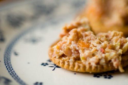 deviled ham salad | foods | Pinterest