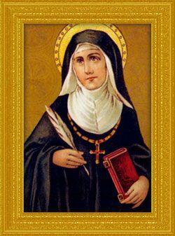 IMG ST. MECHTILDIS of Edelstetten