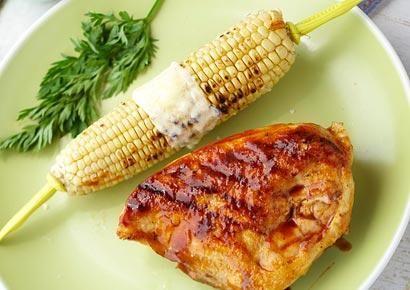 Finger-Lickin' Chicken   Chicken   Pinterest