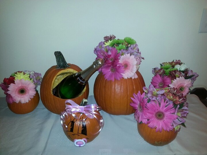 fall themed baby shower my little pumpkin baby shower pinterest
