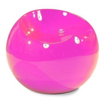 Sillon Fun Ball Pink