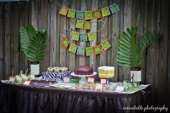 baby shower ideas and