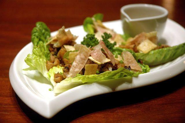 ... lettuce wraps pork lettuce wraps mango chicken lettuce wraps recipe