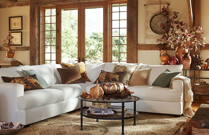 Delicate Fall Decor Ideas For The Upcoming Autumn Autumn Living - Delicate fall decor ideas for this autumn