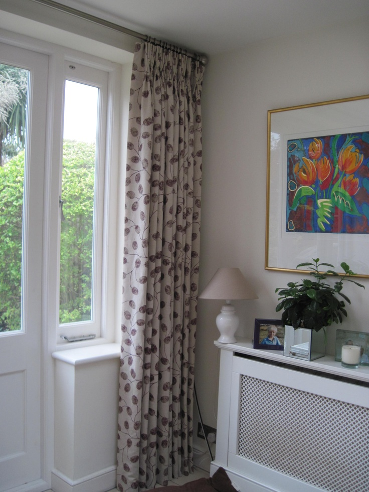 dining room curtains that i made soft furnishings pinterest