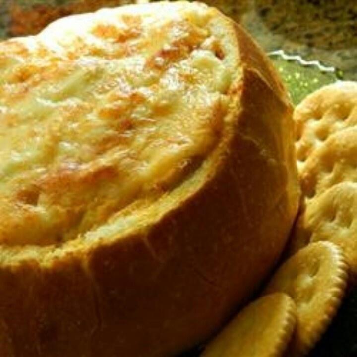 Hot crab dip | Food | Pinterest