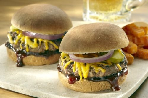 BBQ Beef Sliders for Super Bowl Sunday