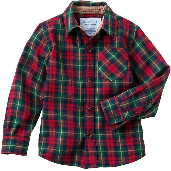 Sonoma life style plaid woven shirt toddler 9 60 liked on