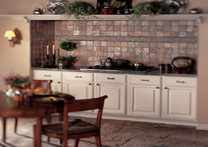 Kitchen tile backsplash ideas kitchen pinterest for Kitchen ideas pinterest