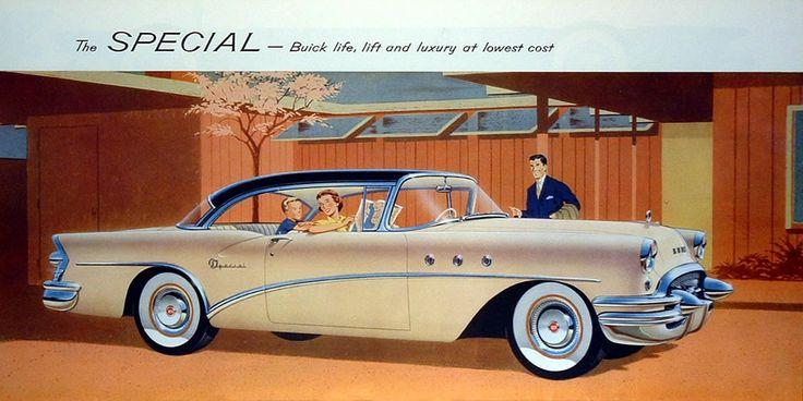 1955 buick special 2 door riviera buick 1955 pinterest for 1955 buick special 2 door