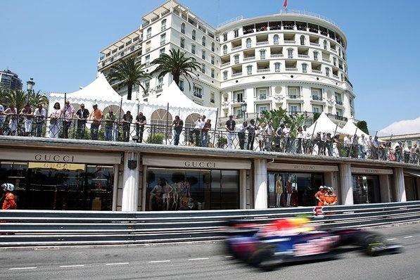 date of the monaco grand prix 2015