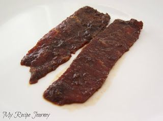 Homemade Beef Jerky | Great Recipes to Try | Pinterest