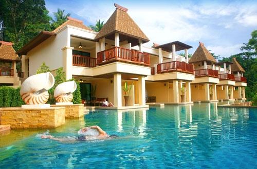Crown Lanta, Thailand. I miss it!
