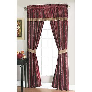 Long Sheer Curtain Panels Bed Bath and Beyond Curtai