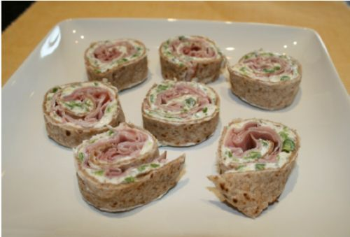 whole list of crowd pleasing appetizers and recipes for a baby shower ...