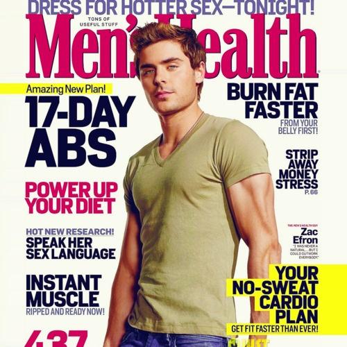 Zac Efron | Magazine Covers | Pinterest Zac Efron