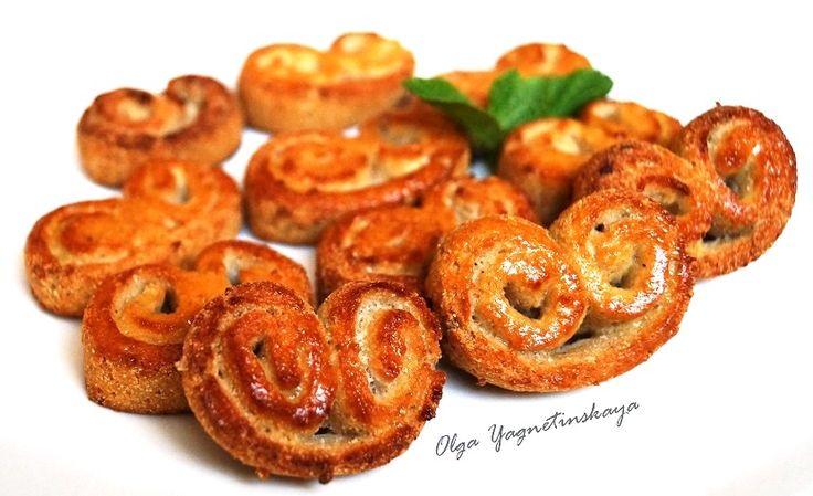 Рецепт полезного печенья с фото