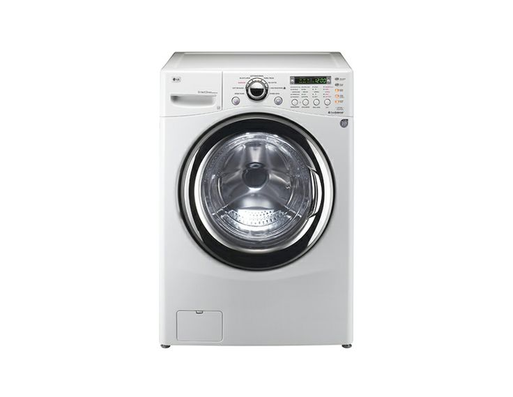 washer and dryer combo ideal for limited space situations where no