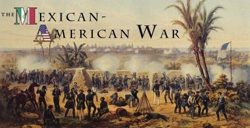 american and mexican war essay