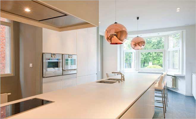 Verlichting In De Keuken: .
