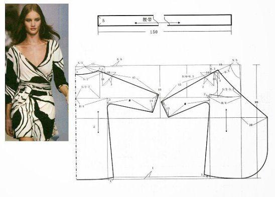 Платье марыся выкройка сшить самой 74